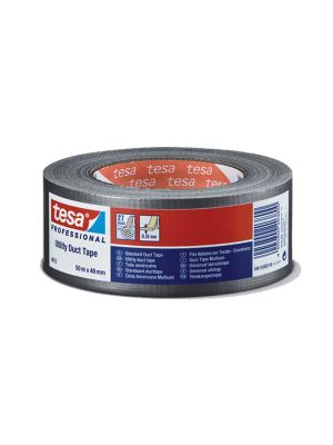 Utility grade duct tape