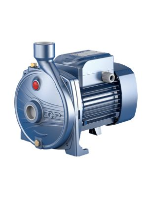 CP- Centrifugal Pumps