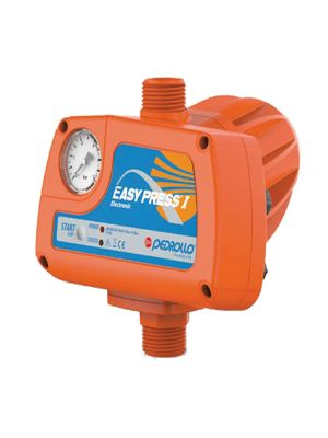 EASYPRESS-Electronic Pressure Regulators