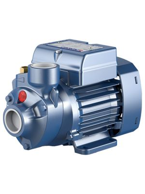 PK - Pumps with peripheral impeller