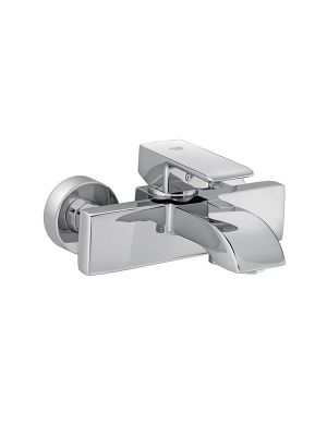 PROFILE STAR Single lever bath and  shower mixer DN 15